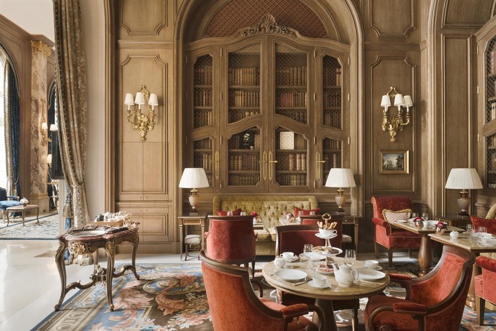 Ritz_Salon Proust 穢 Vincent Leroux (1)