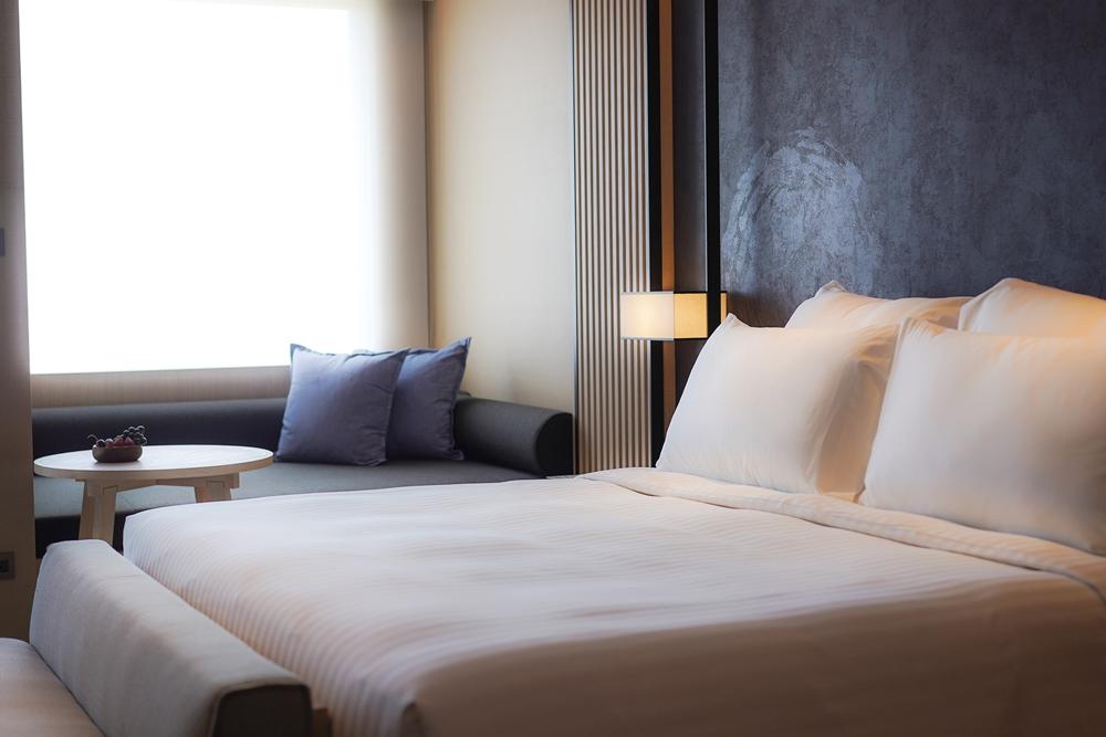 【新聞附件二】礁溪寒沐酒店房型照片