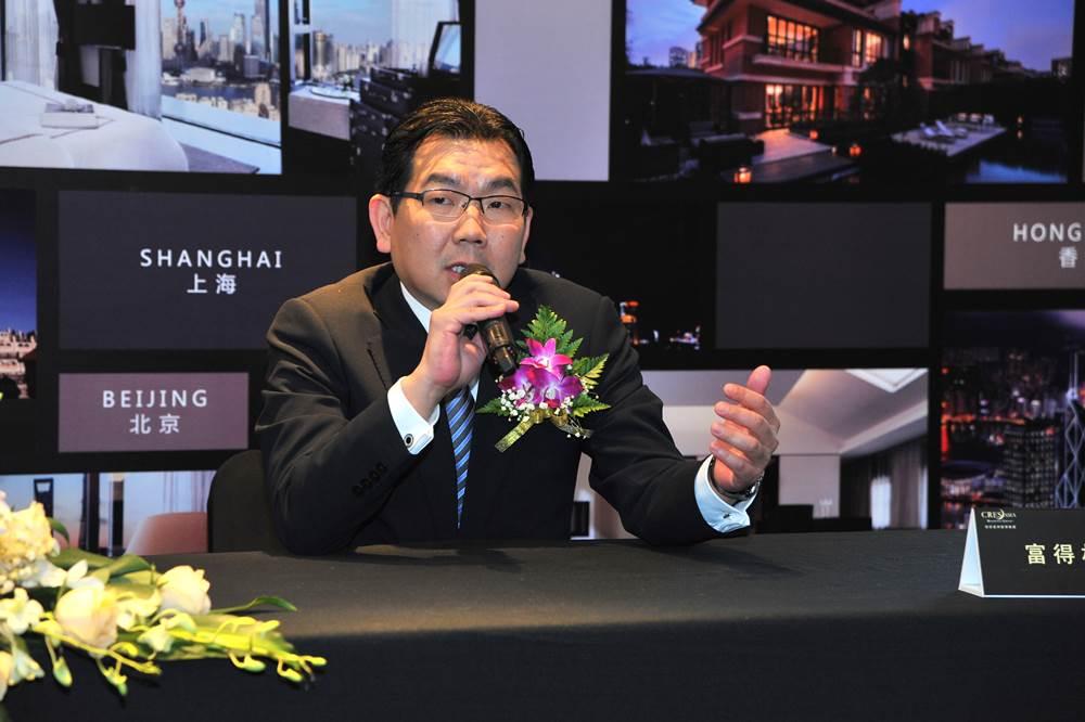 李明賢董事長