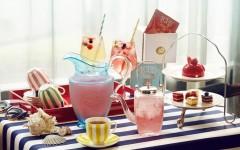 1. TWG Tea夏日冰茶盛宴