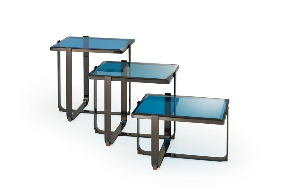 FF INFINITY coffee table