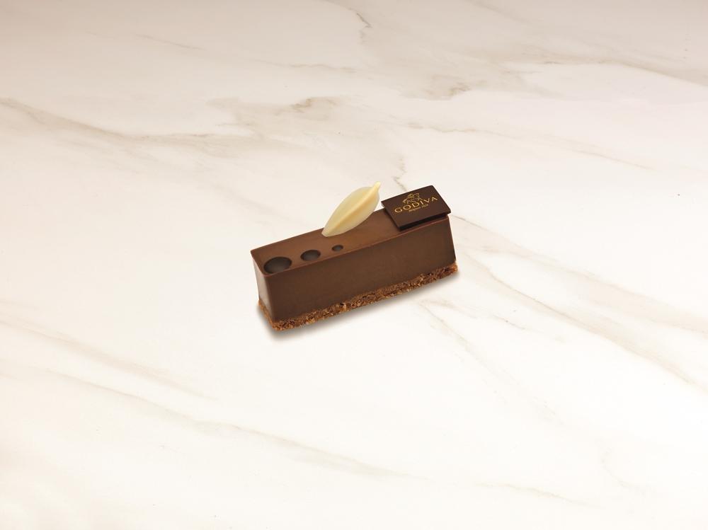 GODIVA巧克力起士蛋糕NT$200