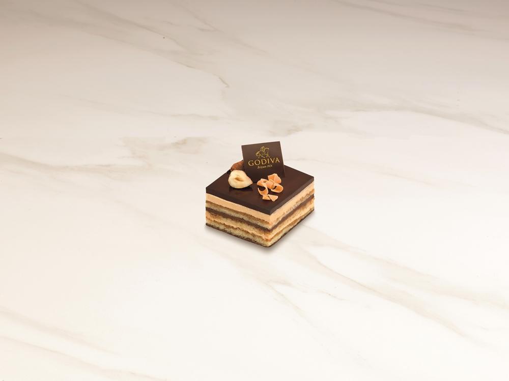 GODIVA歌劇院蛋糕NT$200