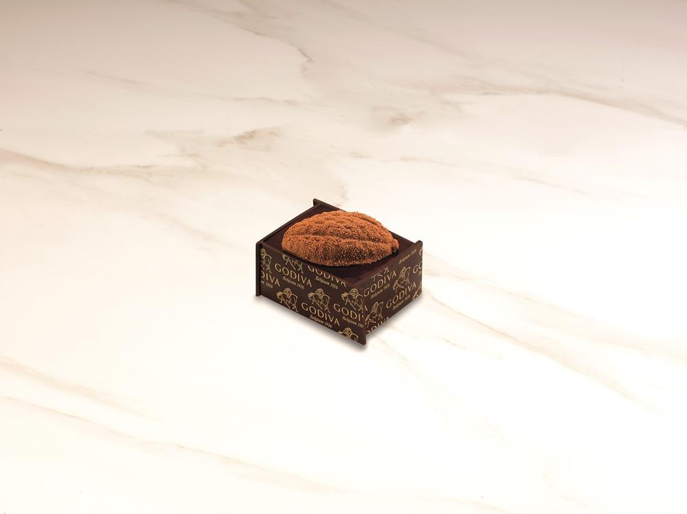 GODIVA 黑巧克力蛋糕-Sin cakeNT$200