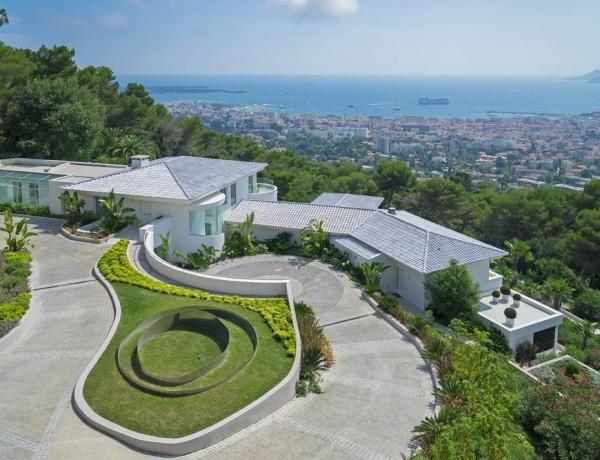 Villa Cannes (1)