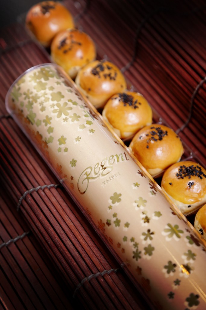 晶華圖五_《花月》港式奶黃酥禮盒