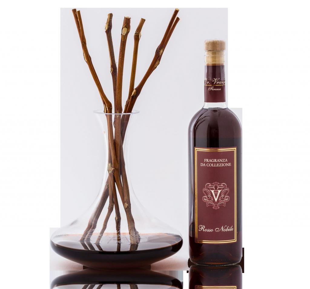 Dr.Vranjes_Rosso Nobile 酒神葡萄釀 禮盒(750ml+ 醒酒瓶)_NT$13,100