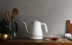 BALMUDA The Pot 將廚房打造成一流連忘返的時尚聖地