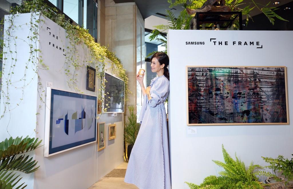 即日起至9月30日止 歡迎民眾至台北新光三越信義新天地A11館1樓體驗