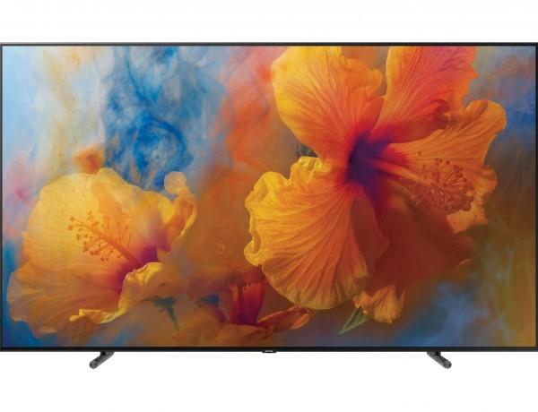 最新款88吋QLED量子電視Q9F系列登台 無邊際360度空間美感再升級