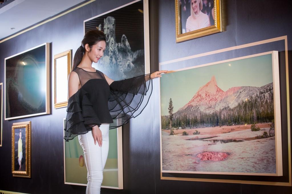 業界獨創的「藝術模式」功能 讓高畫質UHD電視螢幕輕鬆轉化為藝術作品