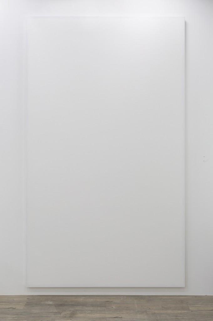 1. 白色畫作 White Painting