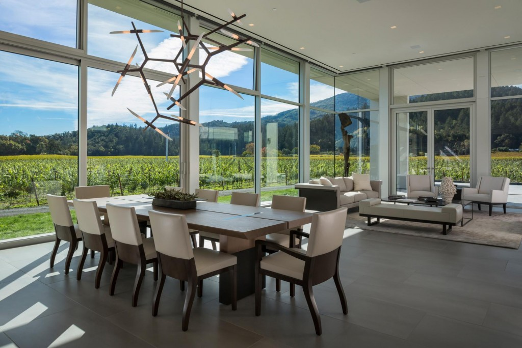 5 St. Helena Vineyard Estate