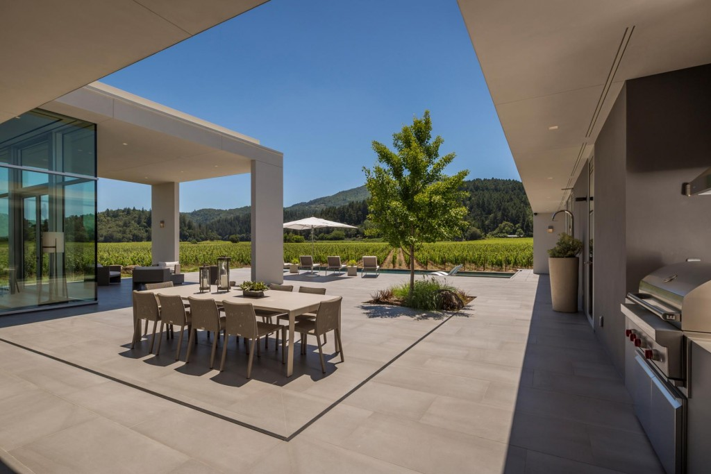 6 St. Helena Vineyard Estate