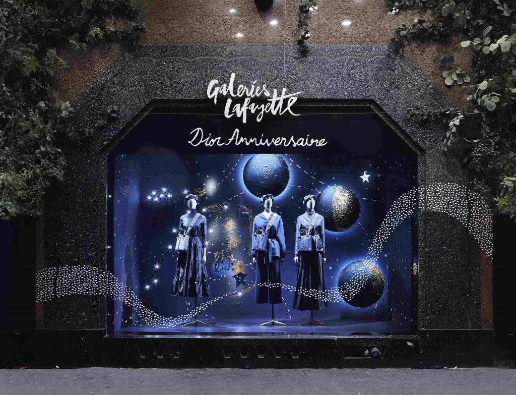Dior_Galeries Lafayette 70 years_Vitrines_© Raphaël Dautigny (5) (NXPowerLite Copy)