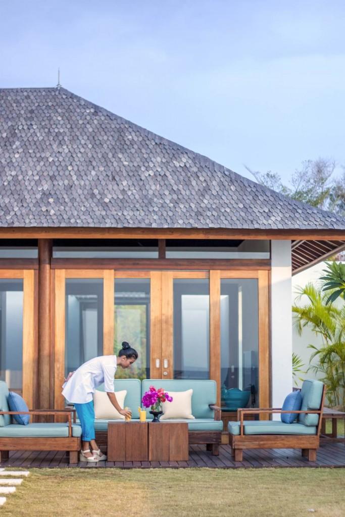 Montigo Resorts, Nongsa - lawn