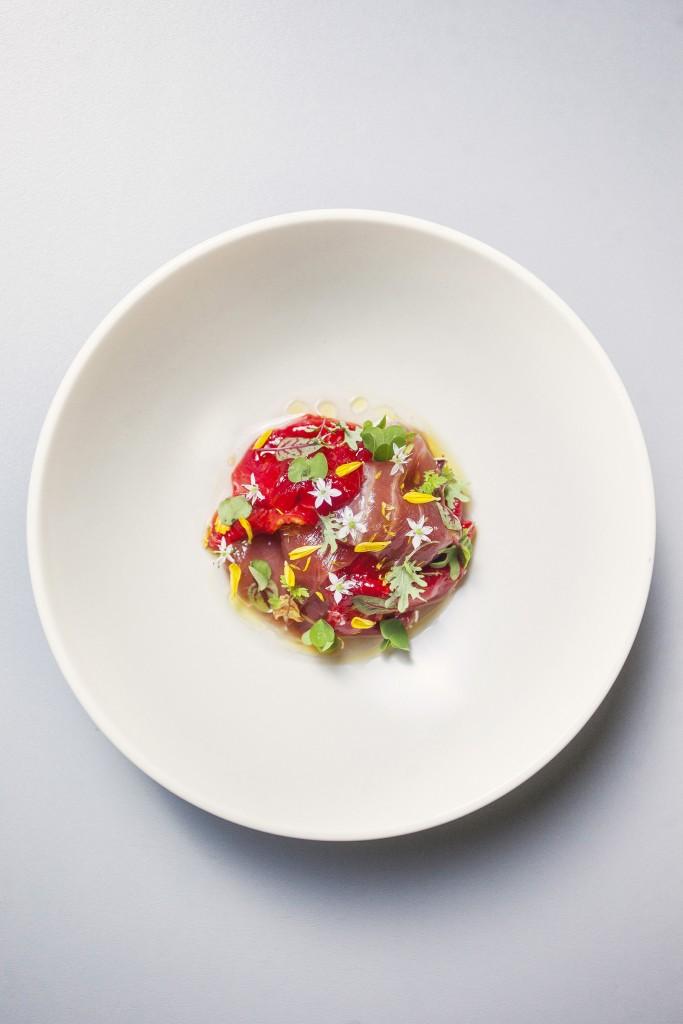 RAW_ 2017秋季菜單_西瓜|鮪魚|牛番茄 WATERMELON|TUNA|BEEF TOMATO (1)