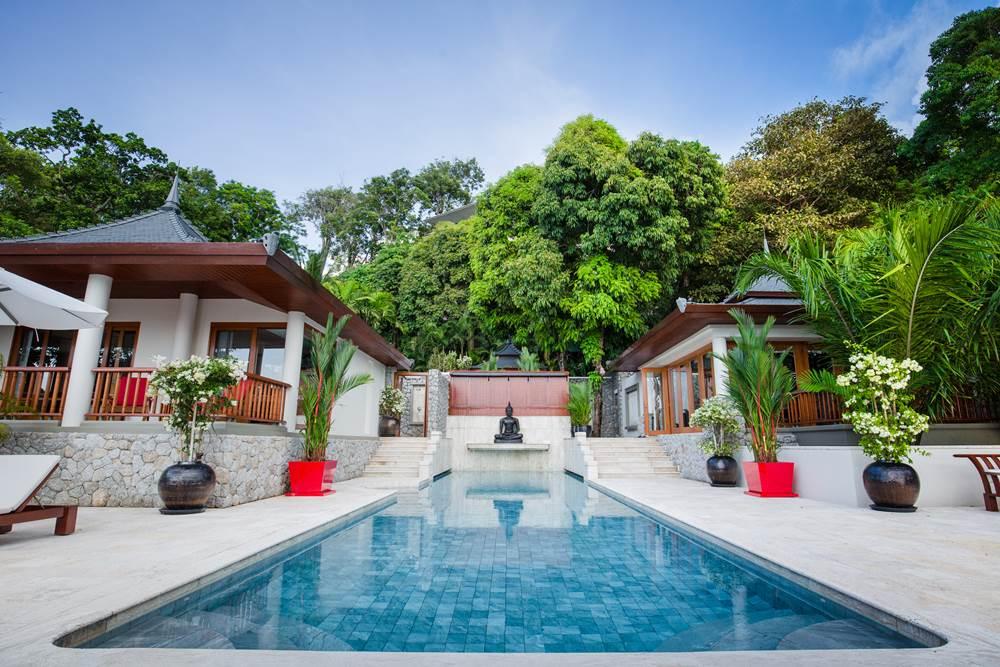 Trisara - Residential Villas - 3 Bedrooms - Villa 17 (1)