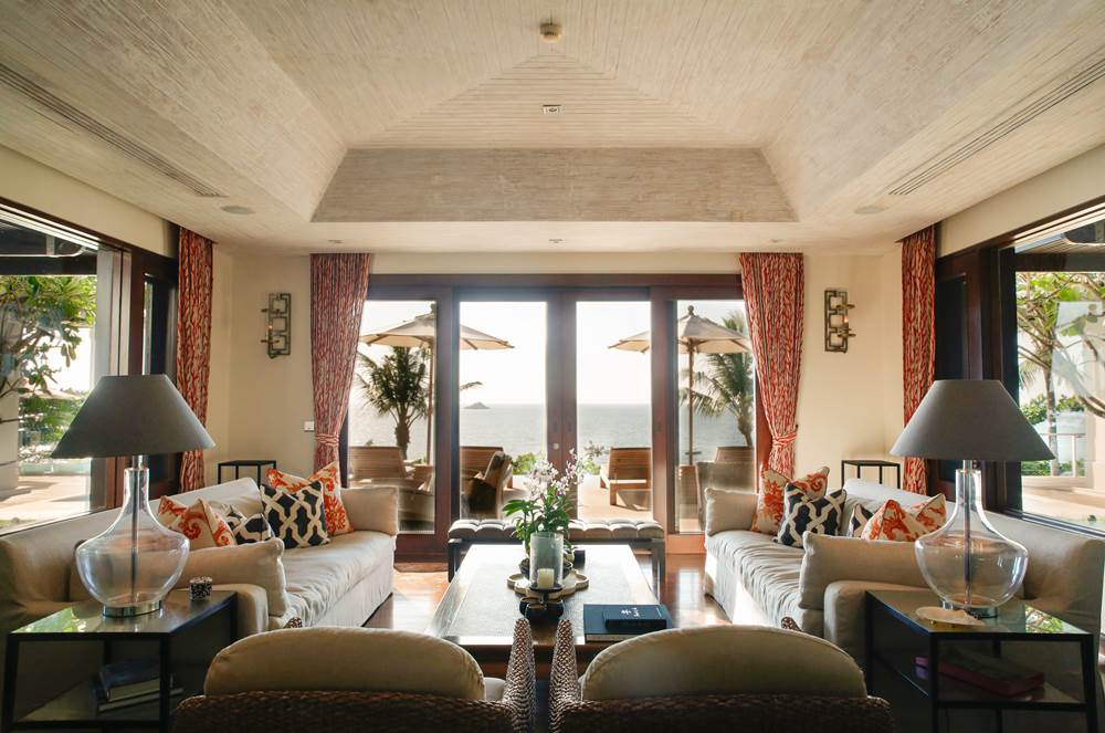 Trisara - Residential Villas - 3 Bedrooms - Villa 32 (2)