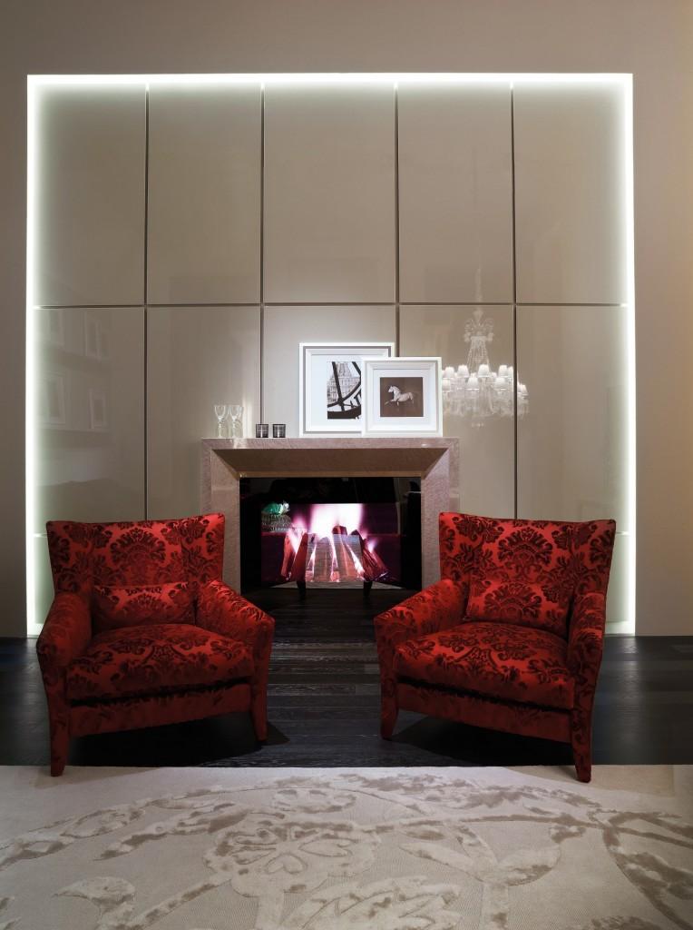FF LAETITIA armchair