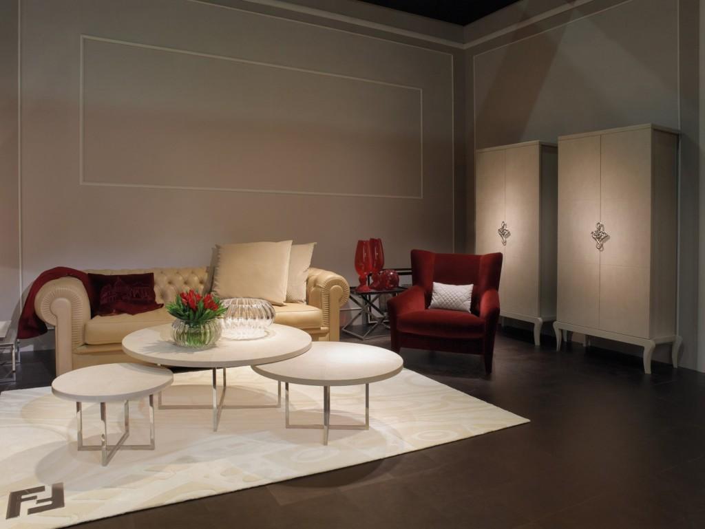 FF LAETITIA armchair_1