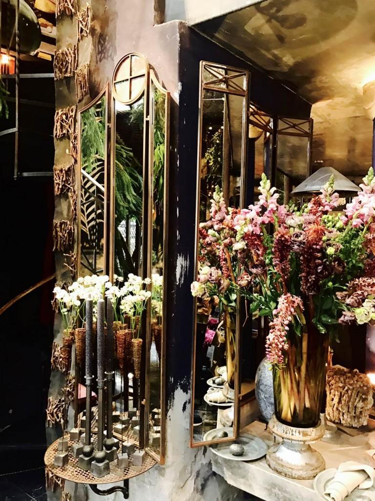 丹麥皇室御用花藝師工作室