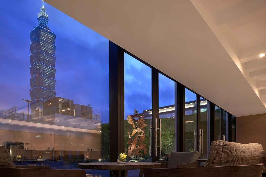 新聞附件(4)-寒舍艾麗酒店The Terrace廳景