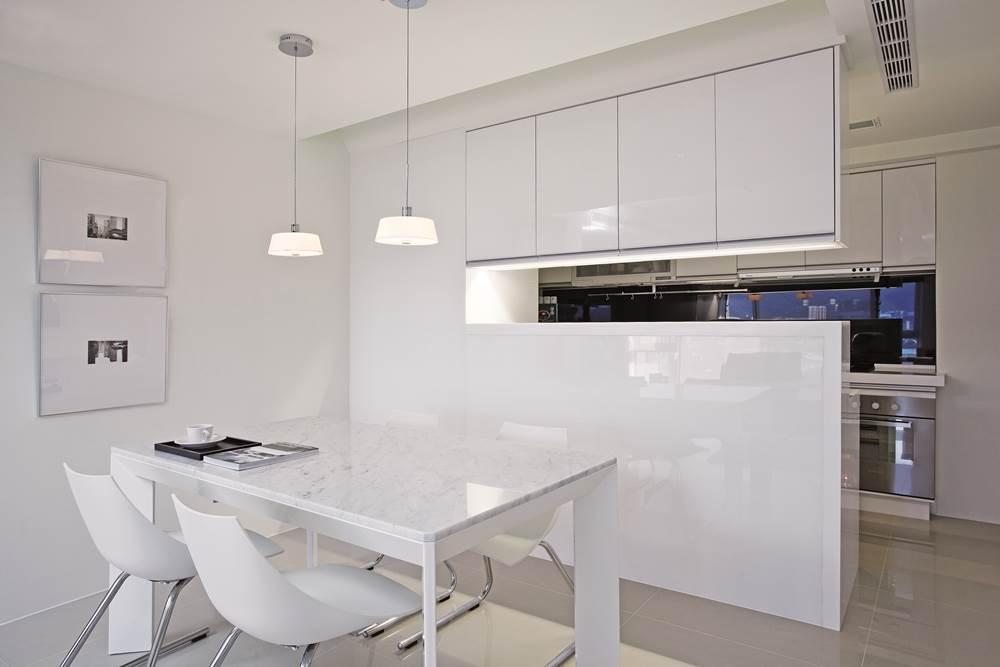 5開放式廚房