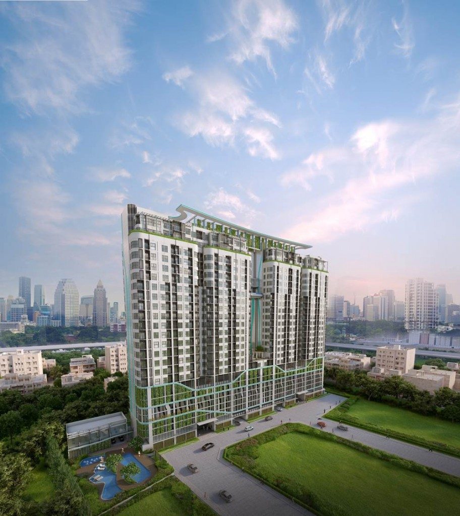 Harbour Residence 10