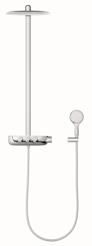 1 GROHE SmartControl