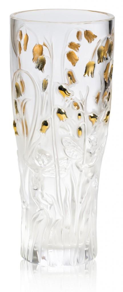 『祝福樂章』花瓶