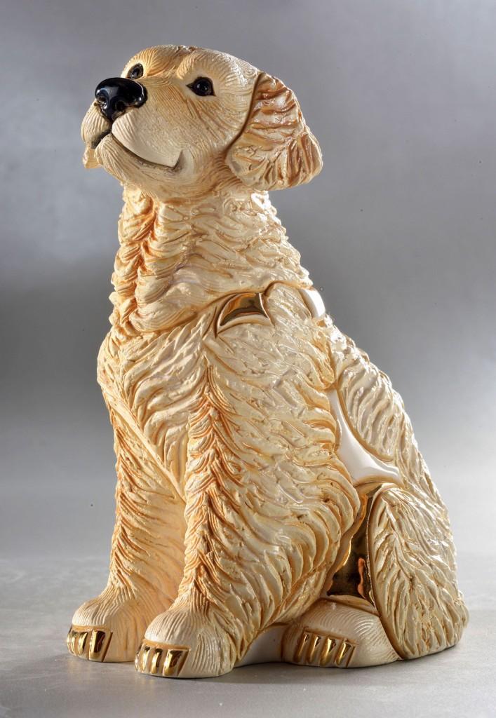 居禮_Rinconada 狗來富-黃金獵犬 特價NT2,980