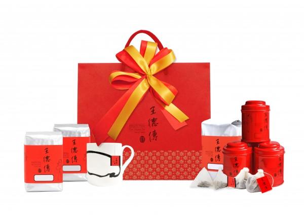 王德傳首賣【開韻福袋】,只要加入會員消費滿額即可1,000元購入價值5,000元超值限量福袋!