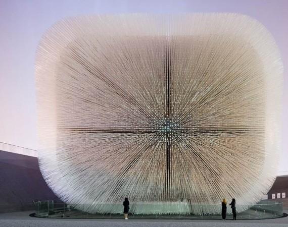 01_上海世界博覽會英國館_UKPavilion_CREDIT_IwanBaan