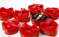Armani Dolci San Valentino 2018 情人節特別款鐵盒 (2)