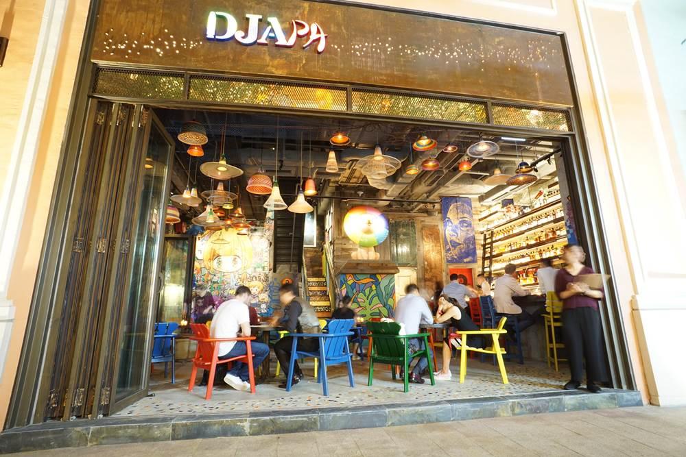DJAPA_exterior