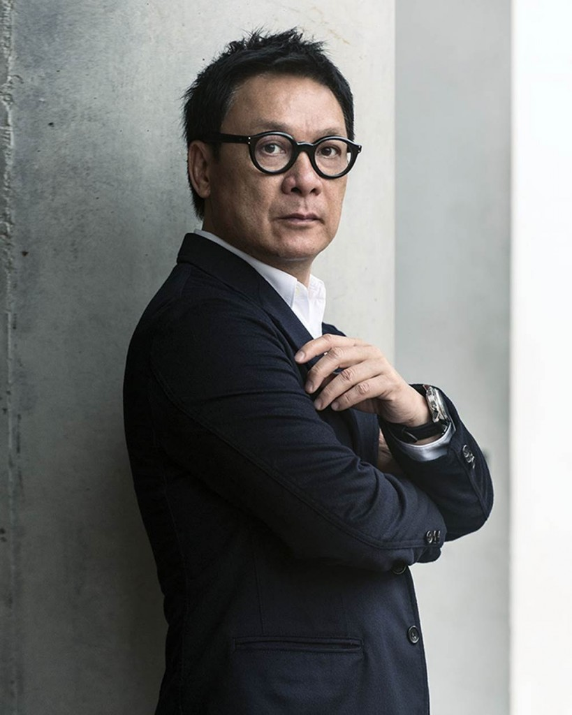 Steve Leung 褽祩毞