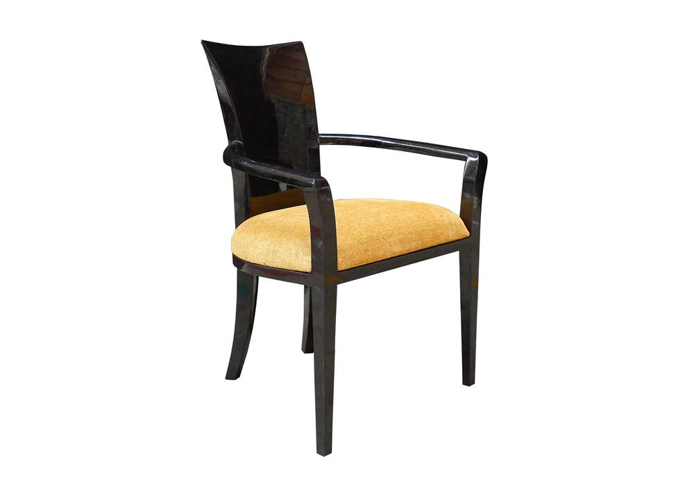 1-4 Alta arm chair 1