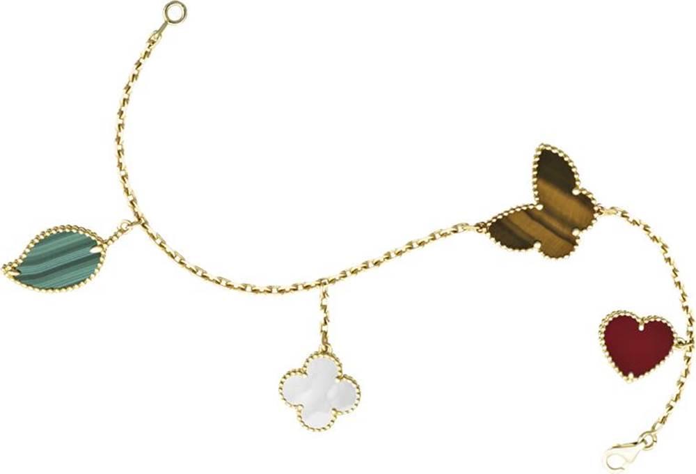 Alhambra Lucky Alhambra bracelet