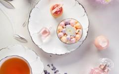 MOTPE - 青隅X法國嬌蘭GUERLAIN - 我的香氛印記下午茶饗宴 3