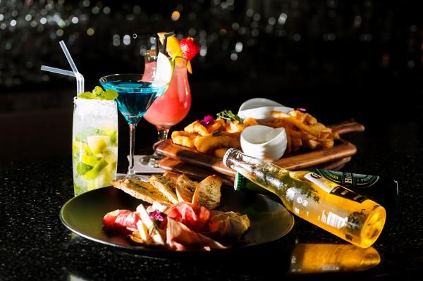 台北美福大飯店_Cocoon池畔酒吧_音樂饗宴雙人套餐