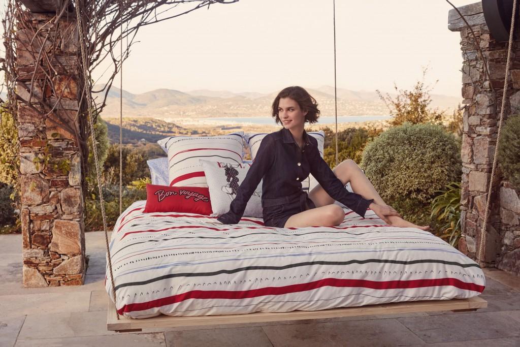 送媽媽最想要的禮物就是好好休憩,Wedgwood、ELLE DÉCOR寢飾 美眠體驗為愛充電