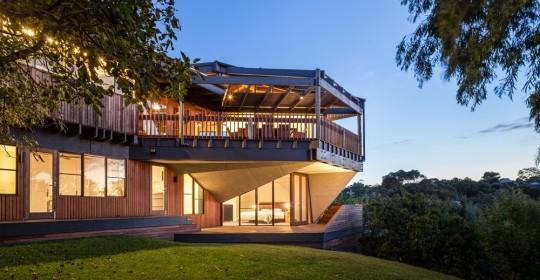 Farmer House-Mihaly Slocombe Architects