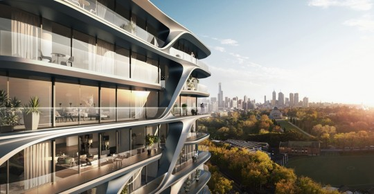 001_ZHA_Mayfair Melbourne_Render by VA