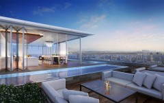 FSLA - Penthouse Rooftop Garden