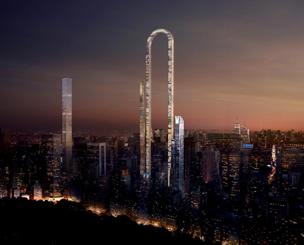 Tallest Skyscraper