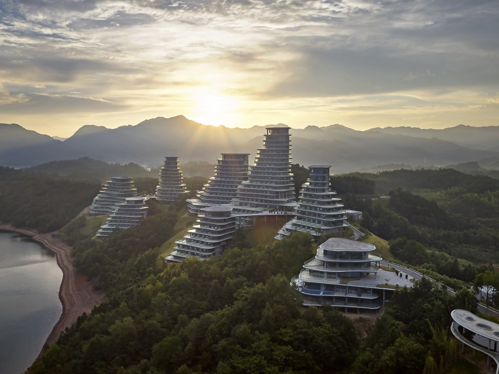 MAD_Huangshan Mountain Village_19_by Hufton+Crow