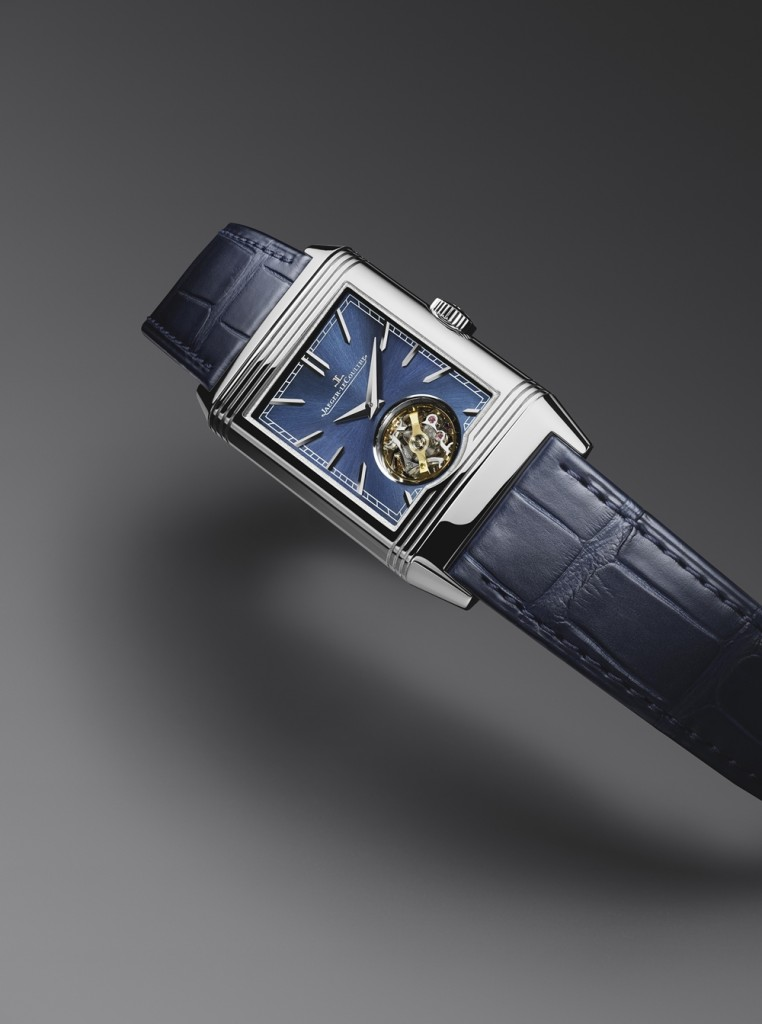 Reverso Tribute Tourbillon Duoface / Q3926480