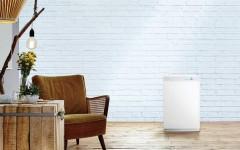 vintage anteroom in urban loft modern interior design