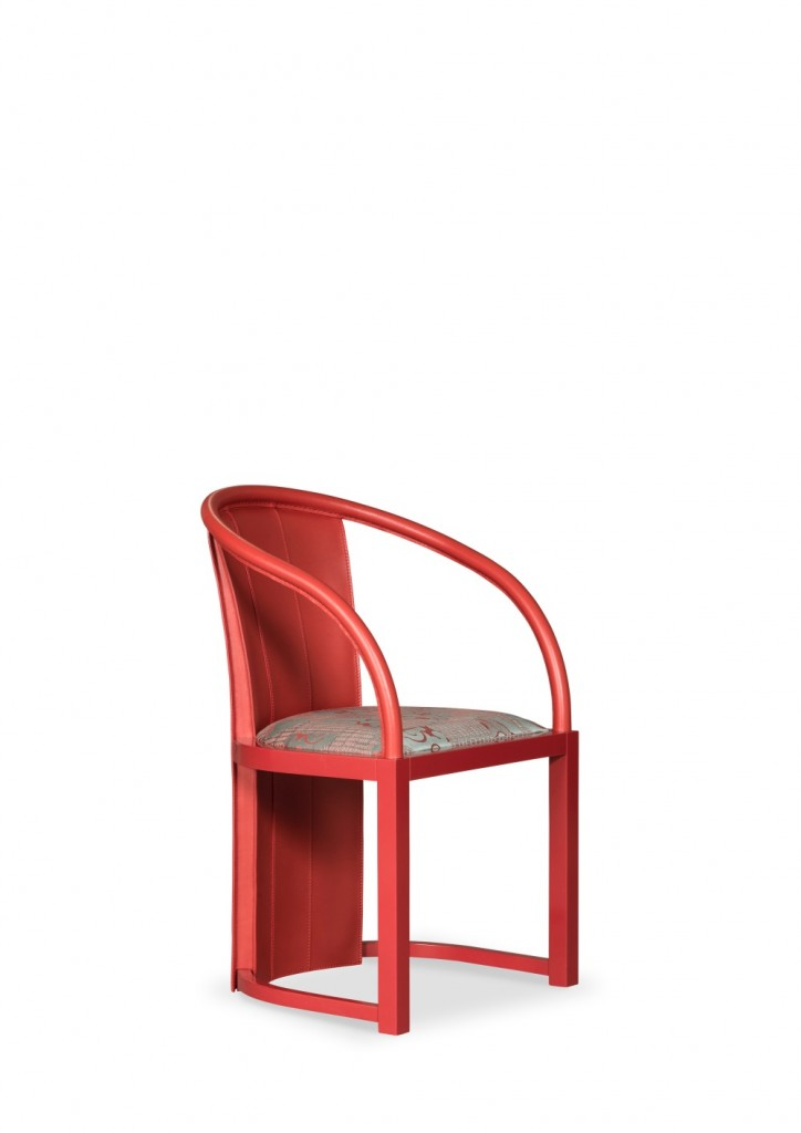 06-armani-JYLIA - DINING CHAIR WITH ROUNDED PROFILES - HKD 133,000